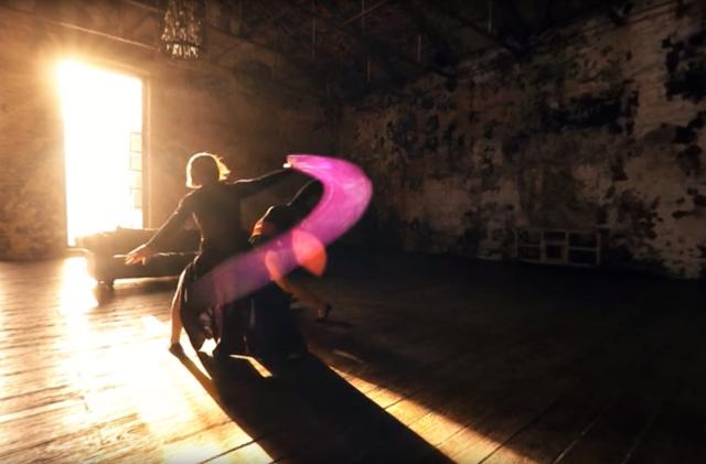 Spherica creates nausea-free immersive video