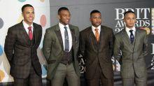 JLS confirmed in talks to reunite: 'We're still brothers'