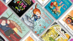9 Books That Empower Girls By Smashing Princess Stereotypes