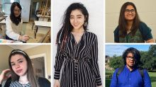 US student visas: 'A lot of people I know are scared for the future'