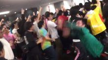 【有片】這就是信仰 横濱ANIMAX MUSIX現場儀式