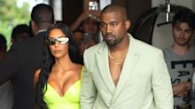 Kim Kardashian Isn't Moving to Chicago with Kanye West, Sources Say