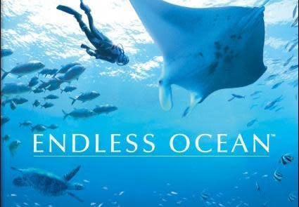 Metareview: Endless Ocean