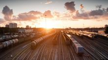 US Rail Traffic Downtrend Persisted for the 18th Straight Week
