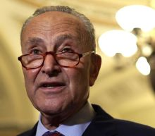 Schumer and top Democrats call for Biden to extend student loan pause and cancel $50k per borrower