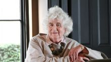 Jan Morris on her new book and legendary gender reassignment surgery