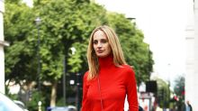 The Cool Fall Trend Every Fashion Girl Is Wearing