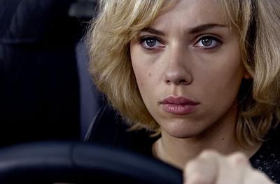 Recommended Reading: 'Lucy's' bad science and space movie inaccuracies