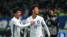 South Korea's Jung Woo-young - '2022 World Cup stadiums in Qatar are just amazing'