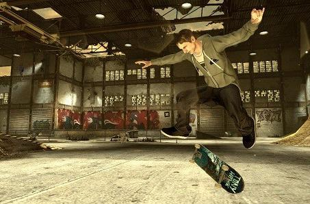 Tony Hawk and Activision ride together again