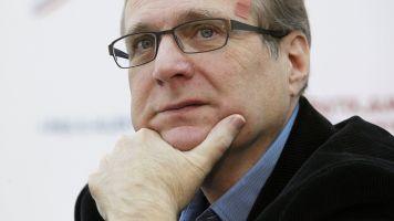 Sounders part-owner Paul Allen dies at 65