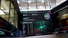 Timeline: LSE - A story of failed mega-mergers