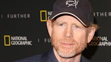 Ron Howard 'beyond grateful' to join Star Wars universe as new Han Solo movie director