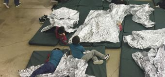 We know where all the migrants kids are: Officials