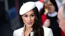 Stilikone Meghan Markle: Wer bezahlt ihre teuren Looks?