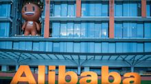 Alibaba share sale for $13.B Hong Kong listing oversubscribed