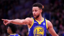 NBA's Stephen Curry lands TV, film deal with Sony Pictures