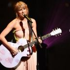 Will Taylor Swift's next album be all acoustic? Fans speculate after singer's stripped-down set