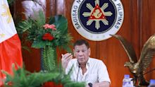 'You must be crazy': Duterte slams Western firms for asking advance pay on COVID vax