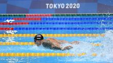Bolt's 100m crown at play as Dressel seeks to swell Olympic title haul