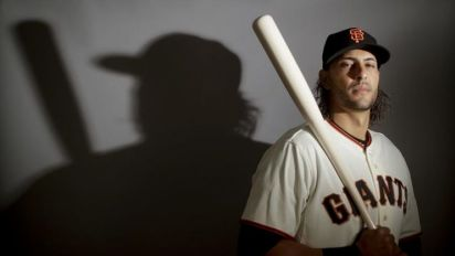 Michael Morse's career might be in jeopardy