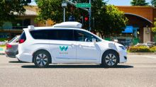 Alphabet Waymo Enters Los Angeles without Its Taxi Business