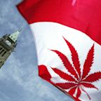 'Mr. Wonderful' staying on sidelines as legal pot comes to Canada