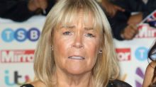 Linda Robson says 'Loose Women' mental health interview was 'the scariest thing she's ever done'
