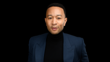 John Legend Speaks On His Partnership With Procter & Gamble And More