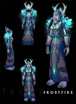 Arcane Brilliance: Why Frostfire Bolt could change everything