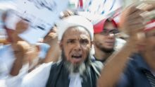 Tunisian fundamentalists protest report on sexual equality