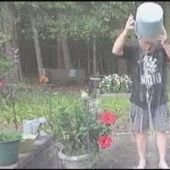 ALS Ice Bucket Challenge makes a difference