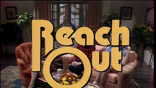 Reach Out: Brook Shields and Cheryl Tiegs