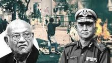 'Gandhians Lost Favour With This Regime': Ribeiro on Delhi Riots