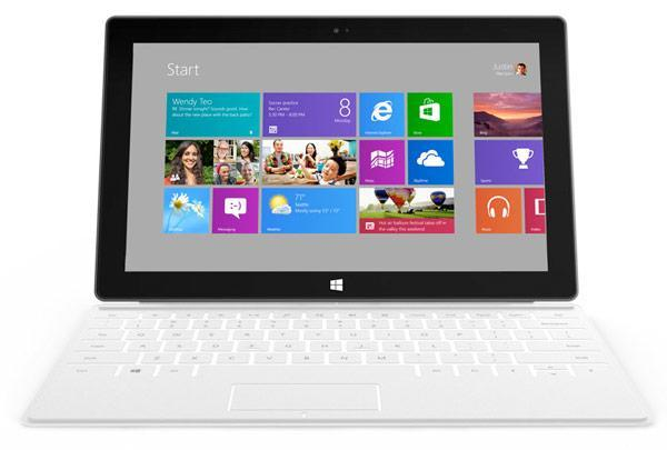 Microsoft Surface tablets: the differences between Windows RT and Windows 8 Pro models