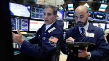 Which 3 Sectors Are Leading, Lagging As Market Goes Positive?