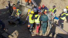 Lo más leído en 2019 | ¿Se nos fue de las manos el tratamiento informativo del rescate de Julen?