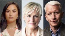 Demi Lovato, Glenn Close and Anderson Cooper to Talk Mental Health at Virtual Event (EXCLUSIVE)