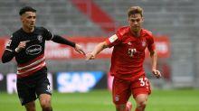 Düsseldorfs Morales vor Wechsel in die MLS