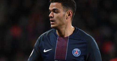 Foot - L1 - PSG - PSG : Hatem Ben Arfa veut qu'on lui donne «sa chance»