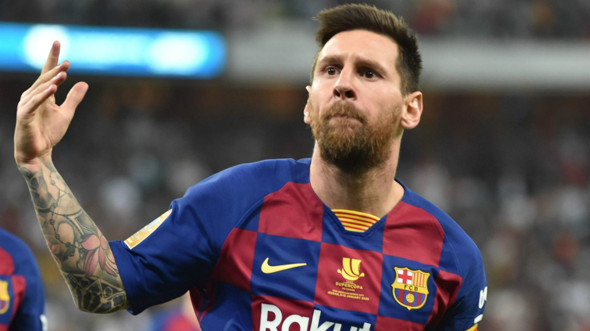 Messi Backed To Return To Argentina By Former Barcelona Team Mate Mascherano