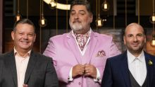 All three MasterChef judges out in mass exodus