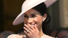 Queen Elizabeth is sending Meghan Markle back to school