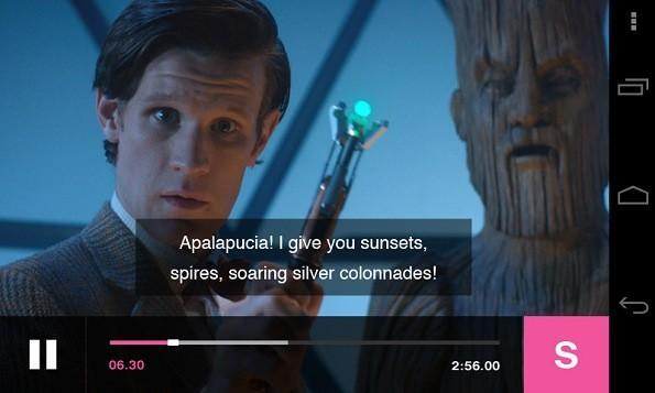 BBC Media Player to give Android users their iPlayer fix in a mostly Flashless world