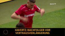 Transfermarkt: Bedient sich RB Leipzig erneut in Salzburg?