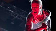 Keith Flint dead: The Prodigy front man 'takes his own life' aged 49