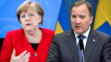 Should Americans look to Sweden or Germany as a model for combating coronavirus?