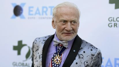 Buzz Aldrin family's financial drama continues