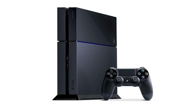 Sony Says PlayStation 4 Sales Pass 7 Million Units