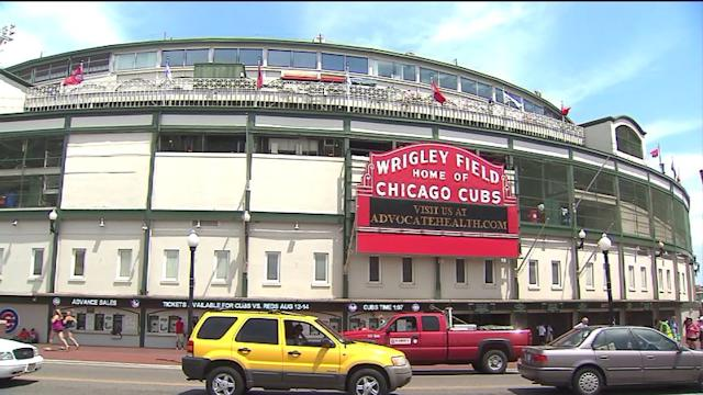 Cubs make changes to clear way for approval of Wrigley plan